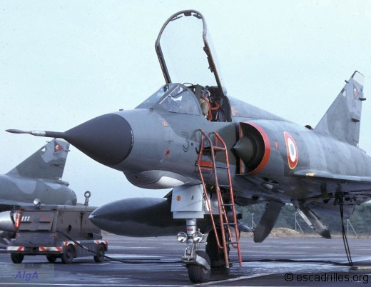 Mirage3E 1978 2/3