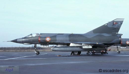 Mirage3E 1978 3-JB