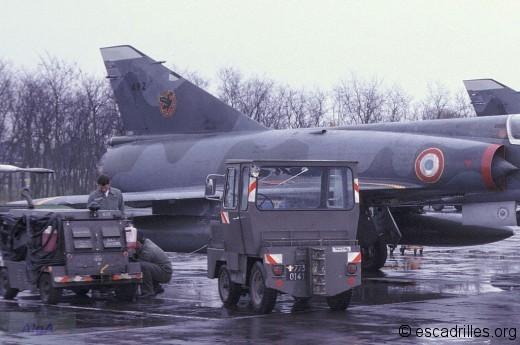 Mirage IIIE 1978 13-QO