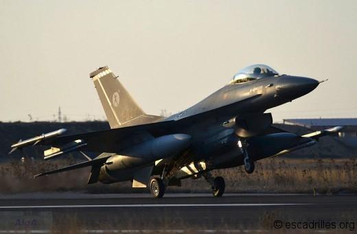 F-16AM J-624 KLu