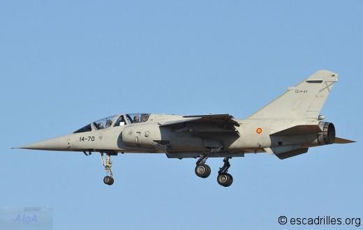 F-1BE en 2012 14-70