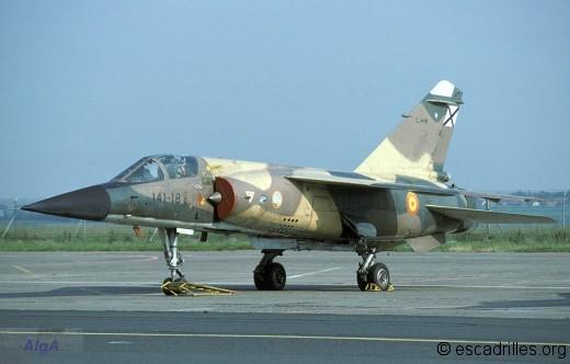 F-1 1986 141-18 Tiger Meet