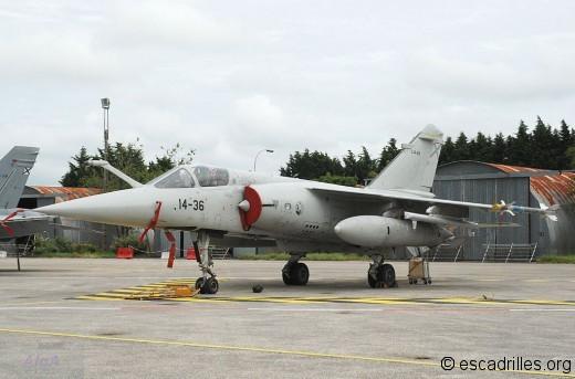 F-1M 14-36 sur le parking de Landi en 2008