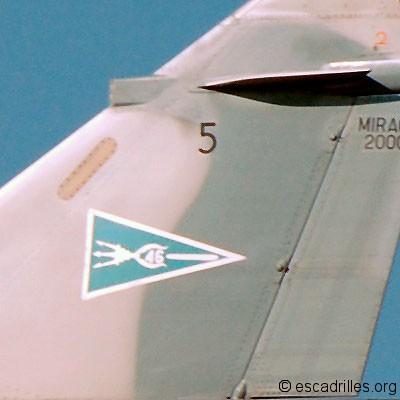 escadrille C46