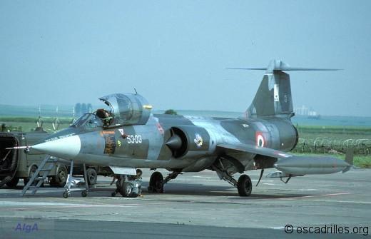 F-104S 1986 53-03