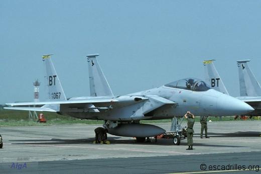 F-15C 1986 BT067