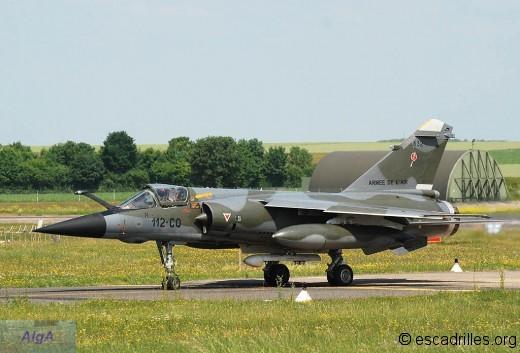 F-1CR 2010 112-CQ