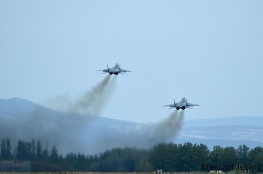 """MiG-29 """"Nuit-grave"""""""