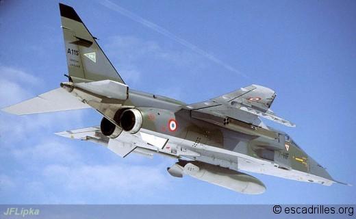 Jaguar 7-HF