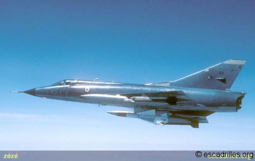 Mirage IIIC 10-RN jy