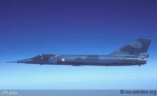 Mirage IVP AL