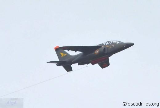 Alphajet 2012 102-FG
