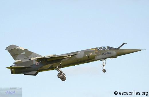 F-1CT 2011 112-QD