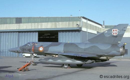 MirageIIIR 1978 33-NE