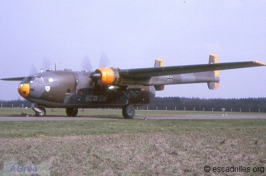 Noratlas 1968 GC-104 ag