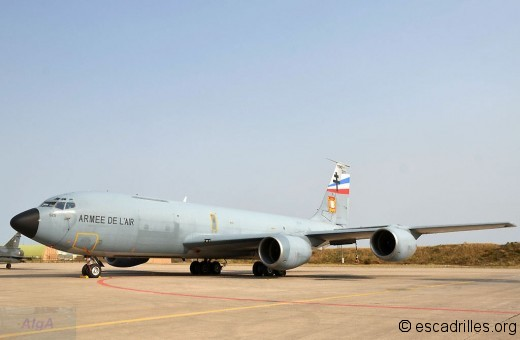 C-135FR 2012 525-