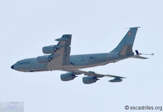 C-135FR 93-CK le 29 juin