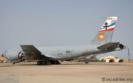 C-135FR 2012 93-CN