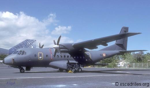 CN235 52-ID 2002