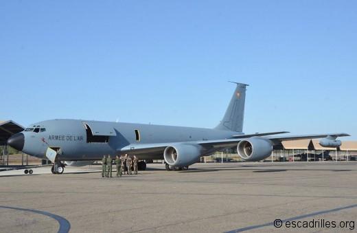 C-135FR 2012 737
