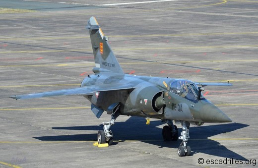 F-1CT 2012 118QA-1