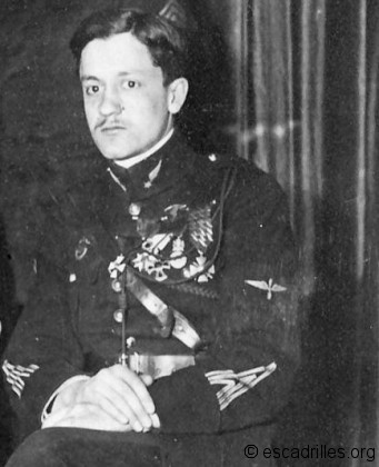 Capitaine Georges Guynemer