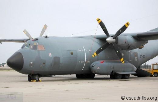 C-160 2006 61-ZC