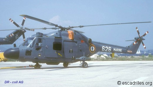 Lynx 1983 31F-626