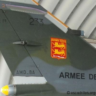 insigne du Normandie-Niémen