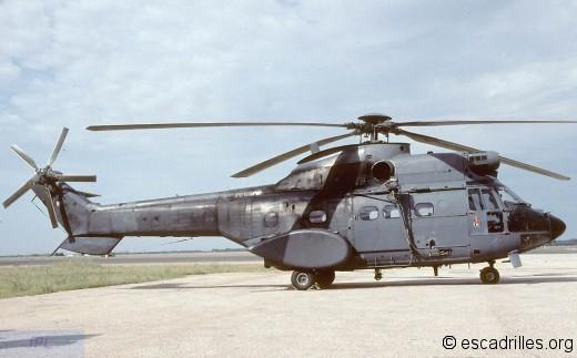 Super Puma 2001 5-67
