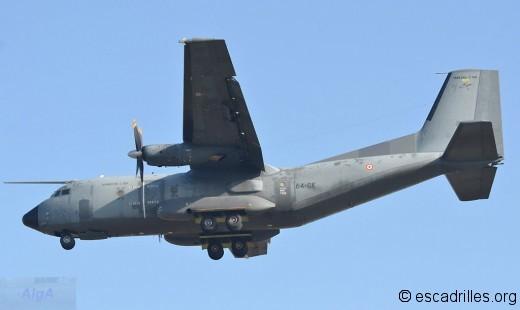 C-160 2012 64-GK