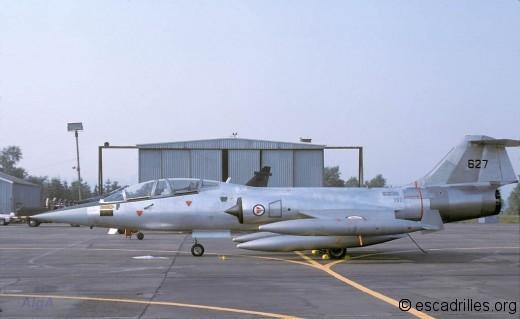 TF-104G 1978 627