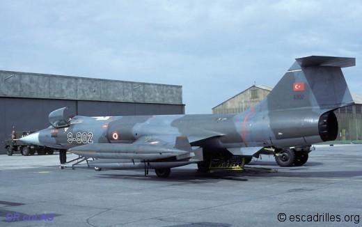 F-104S 1981 9-902