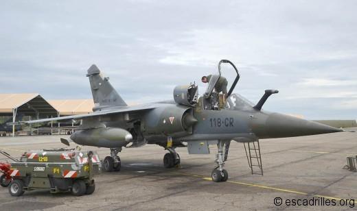 F-1CR 2012 118-CR