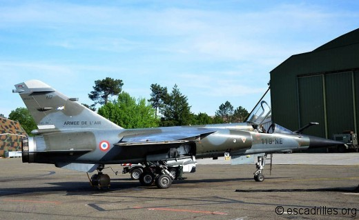 F-1CR 2012 118-NE