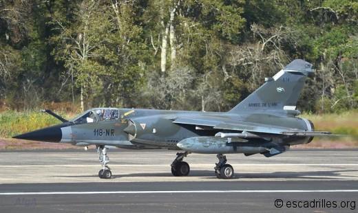 F-1CR 2012 118-NR