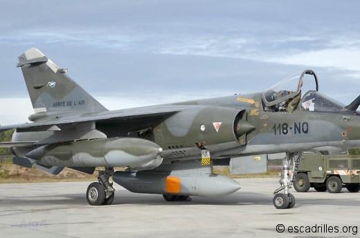 F-1CR 2012 Presto