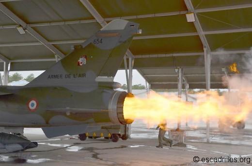 F-1CR 2012 flamme