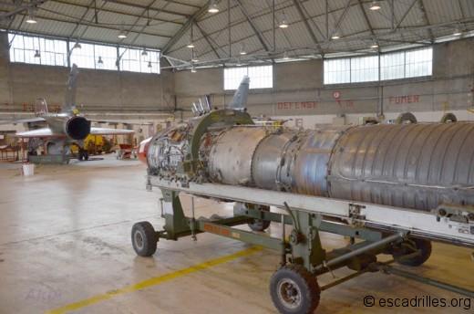 F-1CR ESTA 95