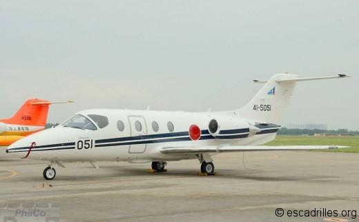 Hawker T-400 2012 41-5051
