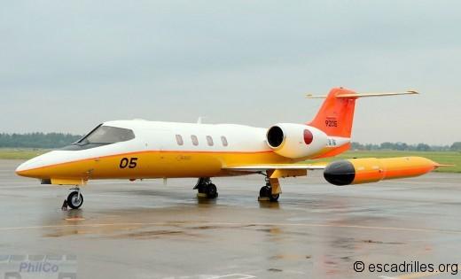Learjet 2012 9205
