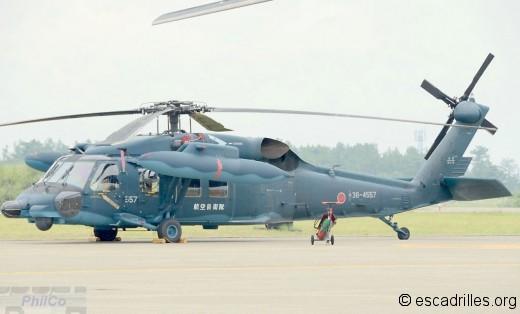 SH-60 2012 38-4557
