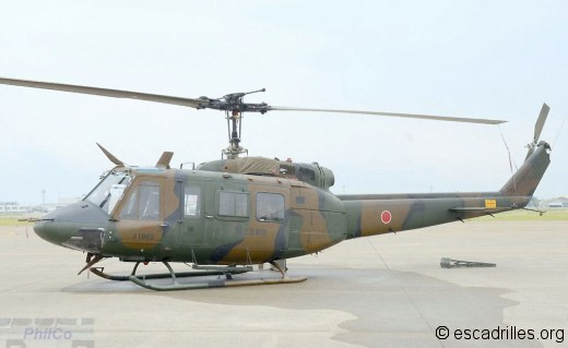UH-1 2012 JG-41882