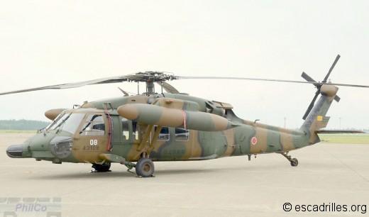 UH-60 2012 43108
