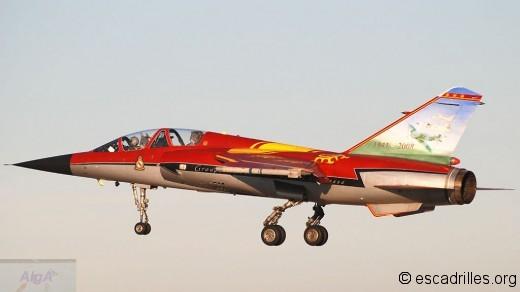 F-1B 2008 Spe
