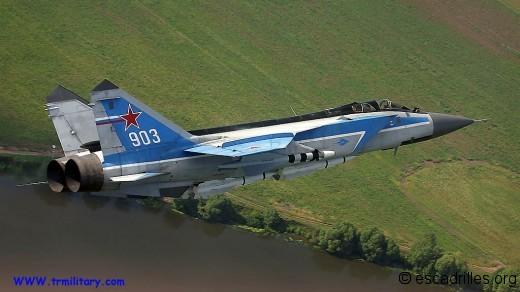 MiG-31 931