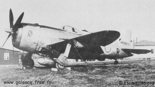 P-47 1949 Alsace