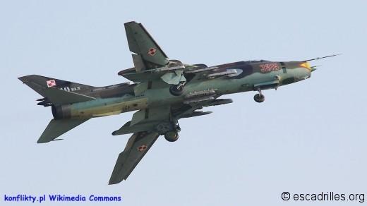 Su-22 2011 3816