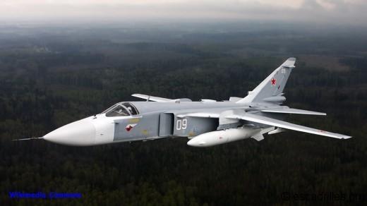 Su-24 2009