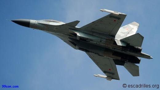 Su-30MK 722